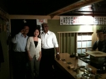 Robataya restaurant in Roppongi in Tokyo