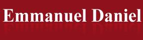 Emmanuel Daniel